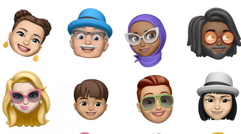 Apple announced that Animoji is getting updated with tongue detection, new characters, and the ability to create a custom Animoji that looks like you, called Memoji.