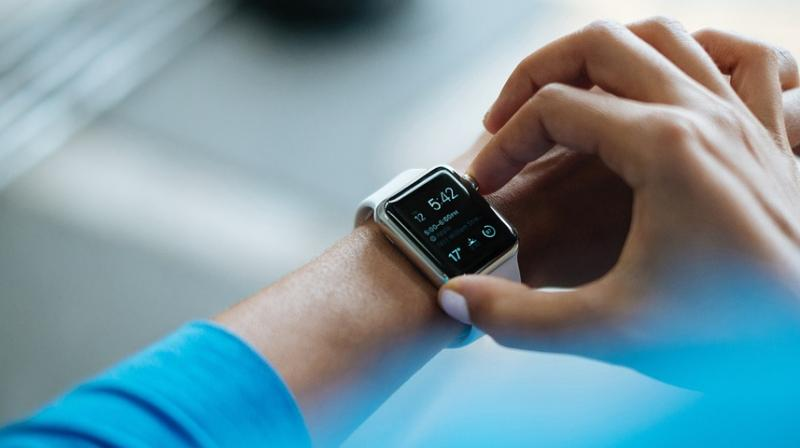 Smart wearable devices, including smartwatches and fitness trackers, are commonly used in sporting activities, to monitor our health and receive push notifications etc. (Photo: Pixabay)
