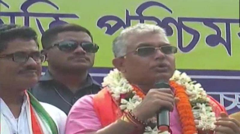 Ghosh was addressing a gathering on the occasion of