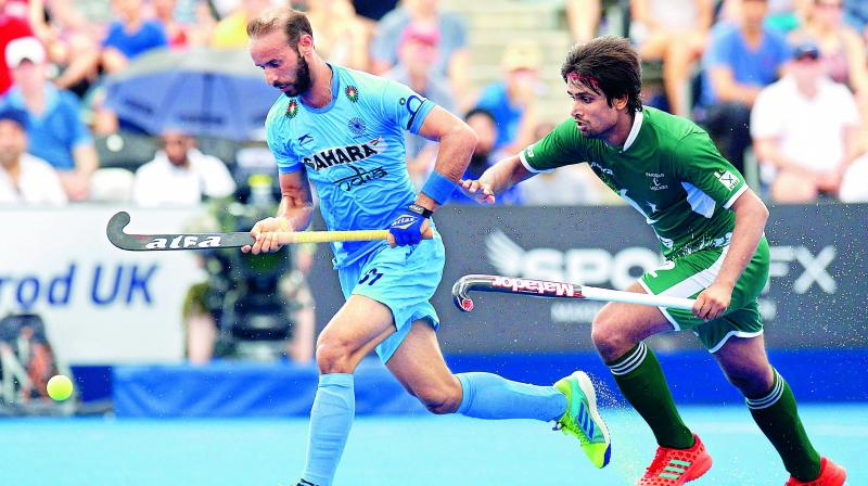 Making India Proud: Indian hockey team won the match against Pakistan, and K. Srikanth clinches Indonesia Open Superseries title.