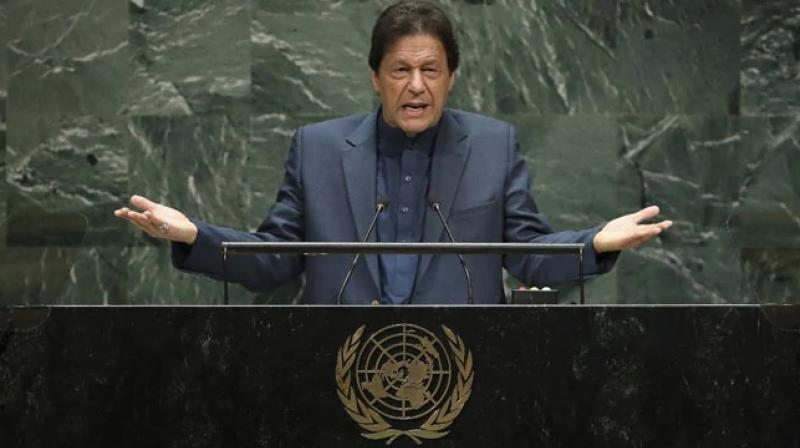 The global body against money laundering and terror financing also asked Pakistan to work to address its strategically important deficiencies. (Photo: AFP/File)