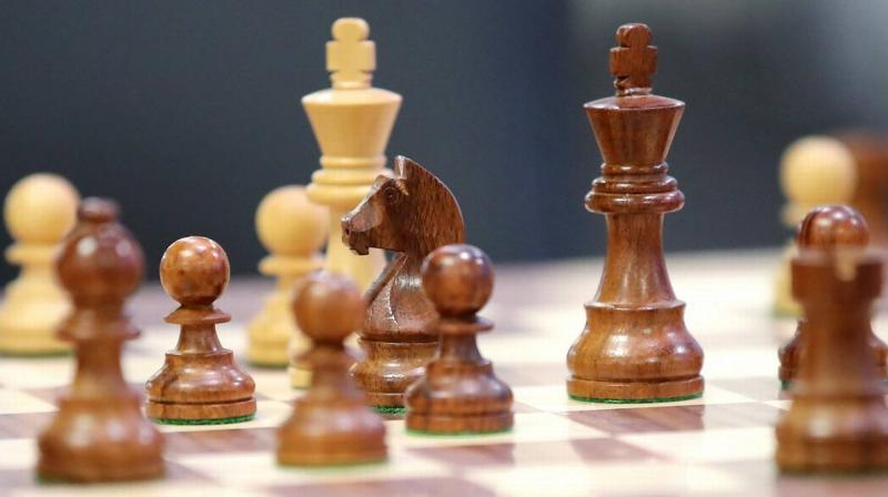 Chess has almost always been portrayed in popular media as a game of men. (Photo: PTI)