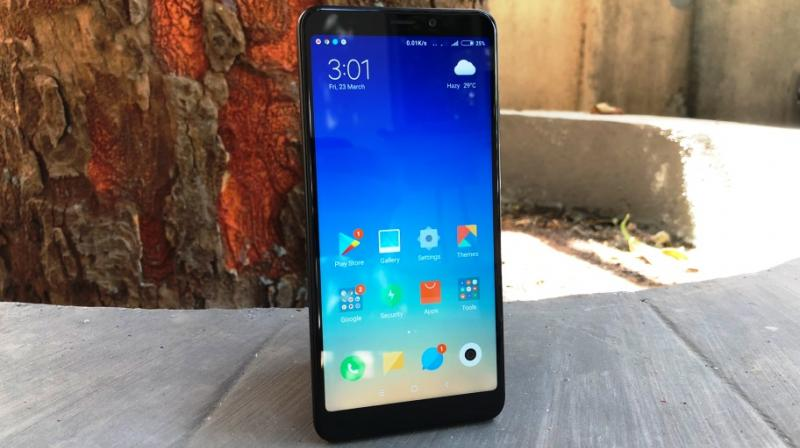 While its predecessor offered all the usual stuff in the best of ways, the Redmi 5 brings changes in places that made the budget smartphone feel 'budget'.