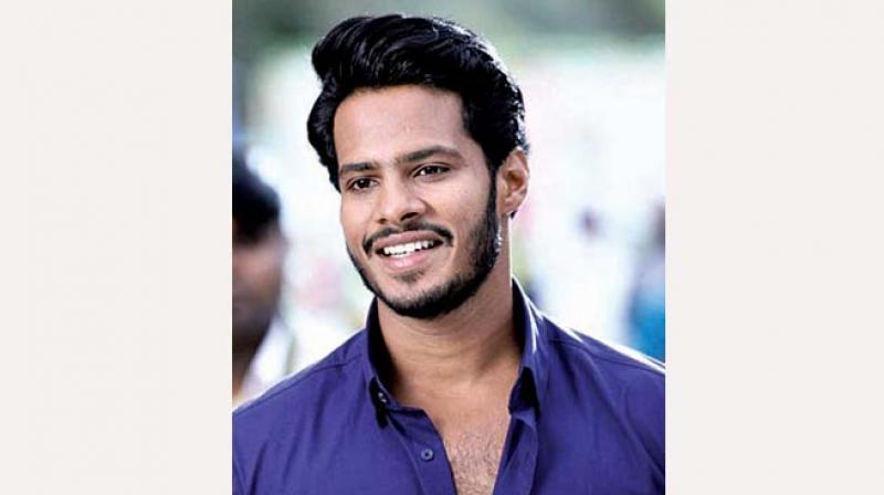 Nikhil Kumaraswamy