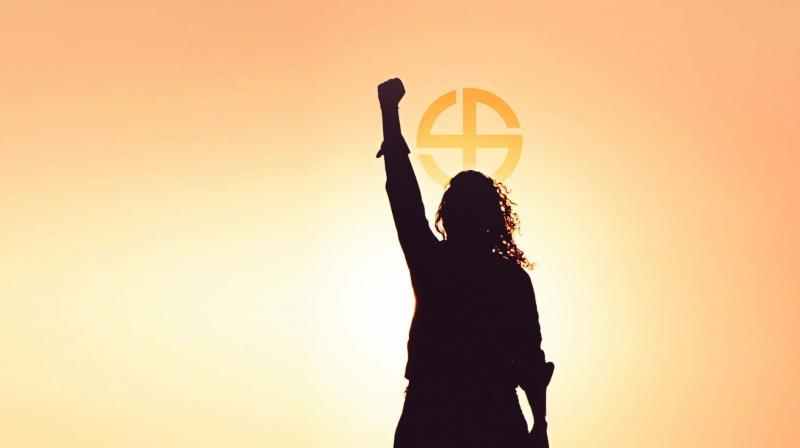 Women activists in social movements are politically articulate, have courage of conviction to fight for their agenda.