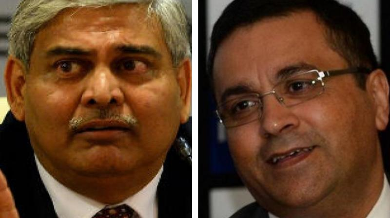 The Shashank Manohar-led International Cricket Council (ICC) wants complete tax exemption for all global events happening in India and is still awaiting waiver for the 2016 World T20 held in the country. In the recorded minutes uploaded on the BCCI's website, it is stated that the ICC wants to slash the BCCI's annual revenue and recover the amount. (Photo:AFP)