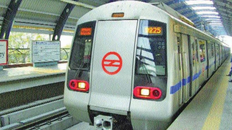 The Rs 8,680-crore Nagpur Metro is the dream project of chief minister Devendra Fadnavis and Union minister Nitin Gadkari.