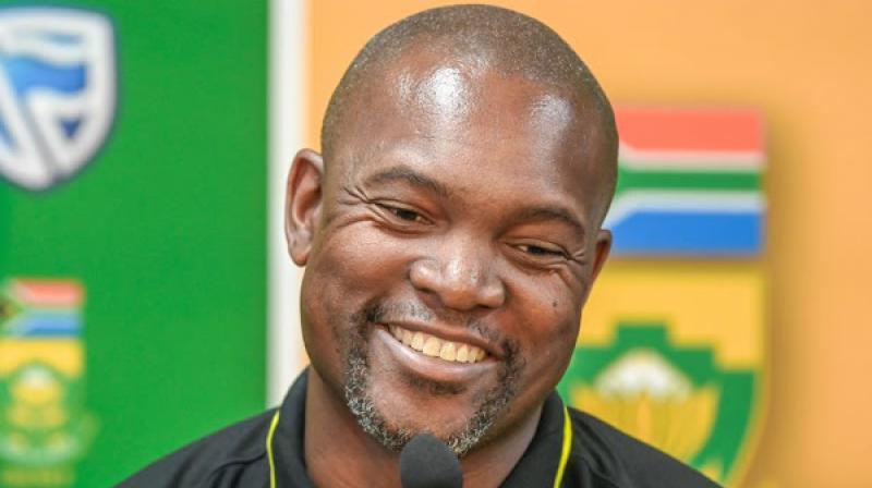 Enoch Nkwe (Photo: AFP)