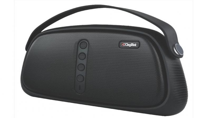 Digitek introduces two new Bluetooth speakers