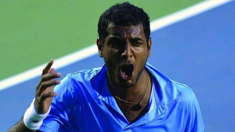 Ramkumar Ramanthan