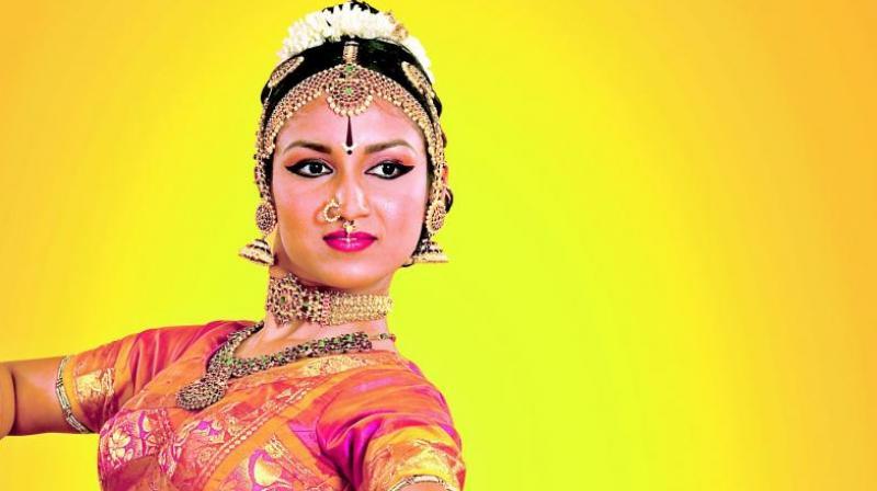 Bhavana Reddy