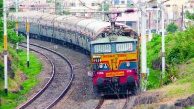 While from Lucknow to Delhi there were 450 passengers who will get Rs 250 as compensation each, from Delhi to Lucknow there were around 500 passengers who will be paid Rs 100 each, the official said. (Representational Image)