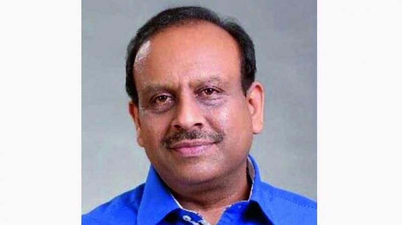 Vijender Gupta