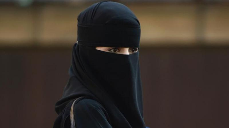 The incidents are among a series of such cases of intimidation and assault that have been reported across the country against hijab-clad women following Trump's win. (Photo: Representational Image/AP)