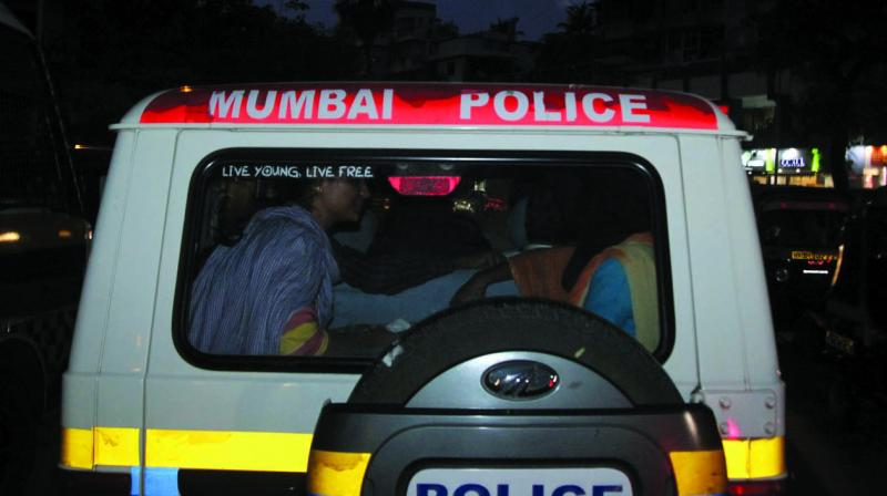 The victim's body was recovered in the early hours of Thursday morning. (Representative Image)
