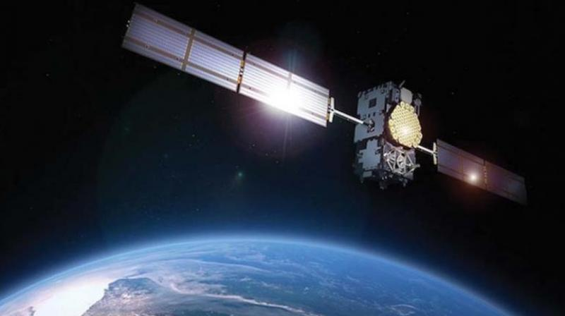 China launched the world's first quantum-communication satellite called Micius.