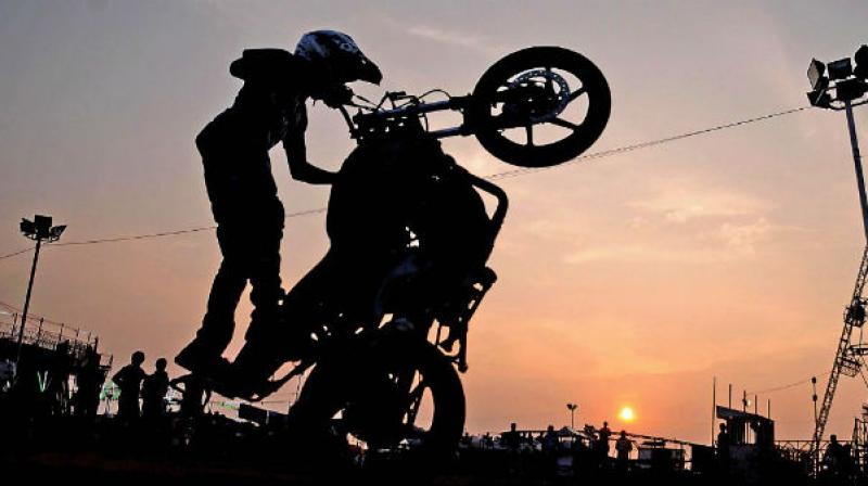 The letter has said that it is a city-wide problem, and hence the police should take steps to curb it by warning mechanics against such modifications. (Representational Image)