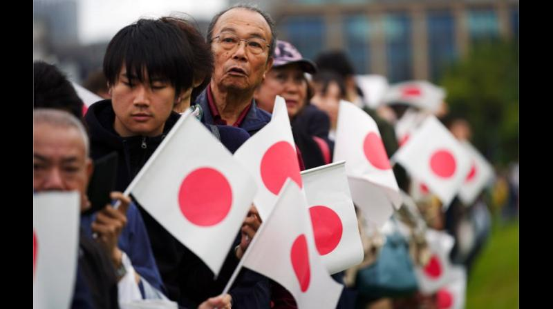 Presumably, the records imply that the women referred to as 'geisha' might have come on their own, as opposed to sex slaves, who were coerced. (Photo: File | Representational)