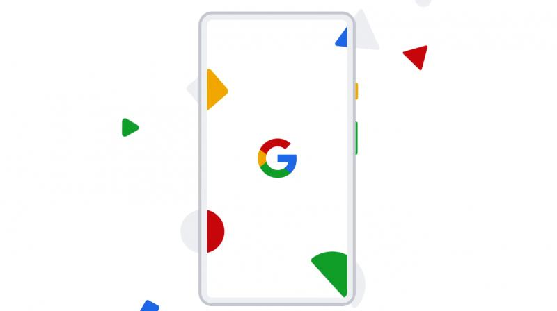 Is Google having a surprise for October 9th?
