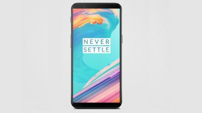 86798059933154 OnePlus 5T is official