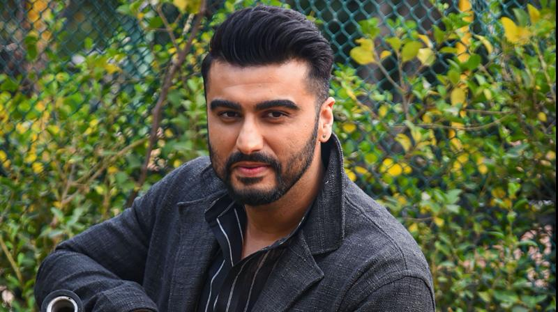 Arjun Kapoor tests positive for COVID-19. (PTI Photo)