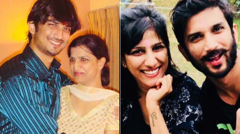 FIR against Sushant's sisters, doctor after Rhea's complaint. (Photo- Social Media)