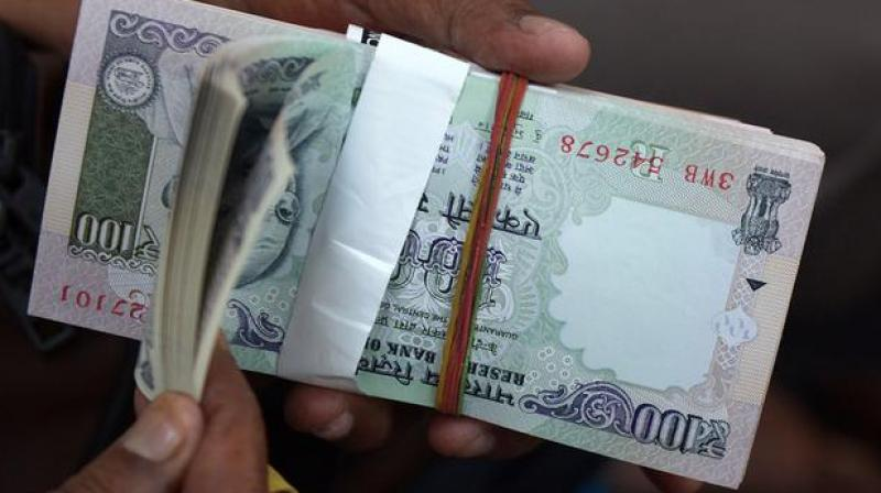 Capex of states may have to cut by Rs 1- 3.4 lakh crore, finds ICRA. (AFP Photo)