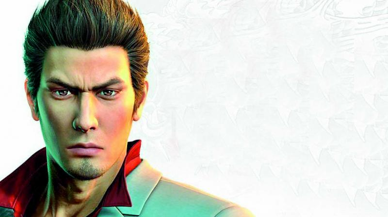 The demo for Yakuza Kiwami 2 makes me believe that this game was designed around improving and bringing back some of the elements missing from Yakuza 6.