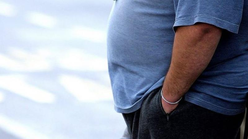 The research team found that CVD risk increased beyond a BMI of 22-23 kg/m2 (Photo: AFP)