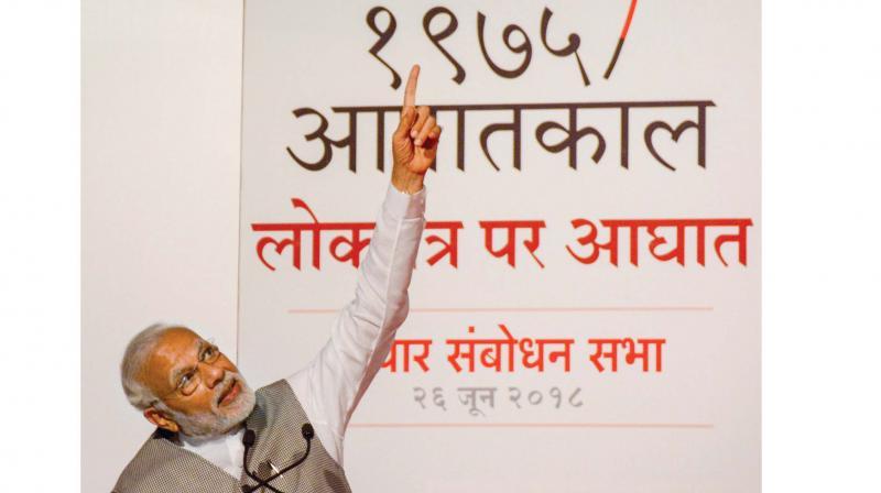 AIIB should increase loans tenfold to USD 40 billion by 2020, says Modi