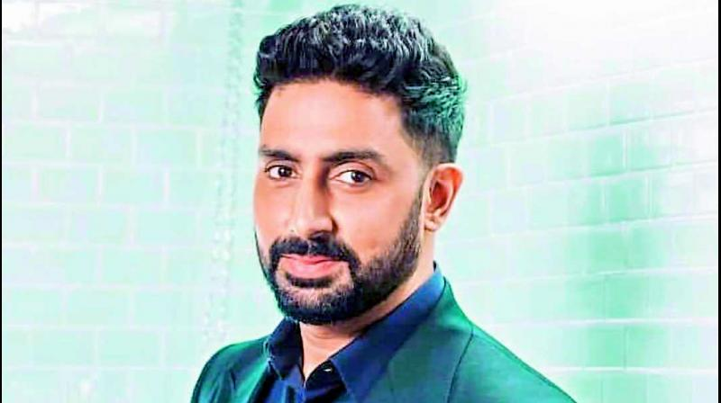 Abhishek was recently spotted dubbing on a daily basis for his just released show on Amazon