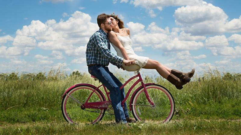 Appreciating the little things your partner does lays down a solid foundation for a relationship. (Photo: Representational/Pixabay)