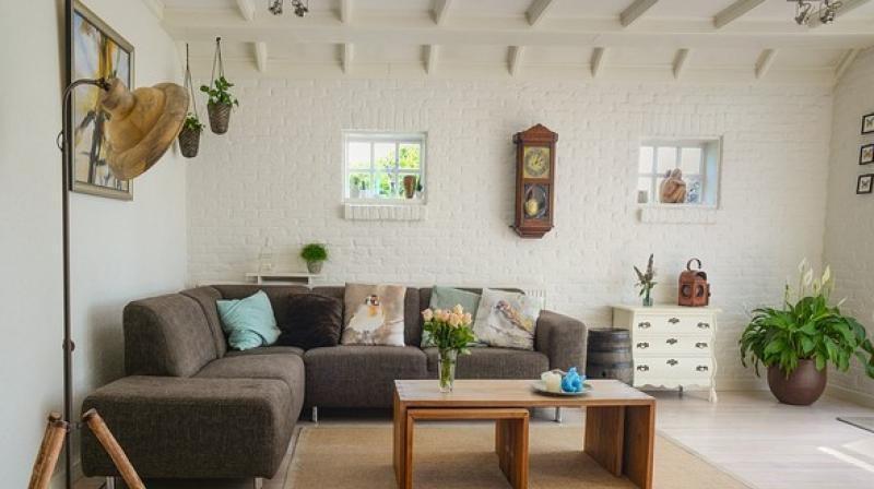 Here's a list of what is trending in home decor. (Photo: ANI)