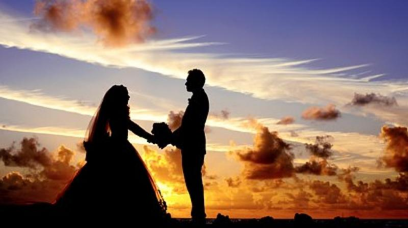 In a rare case of petition for divorce that has been filed in the Shariah court in the United Arab Emirates, a wife felt suffocated with husband's love towards her. (Representational Image)