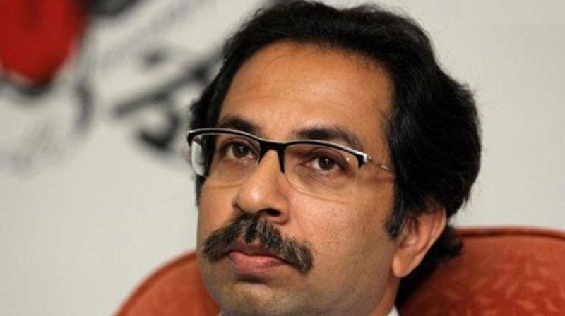 Senior Sena leader and state Environment minister Ramdas Kadam said party chief Uddhav Thackeray has given instructions to hold drum beating protests across the state. (Photo: PTI)