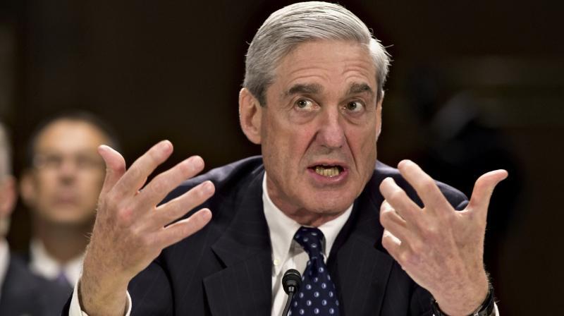 Former FBI Director Robert Mueller (Photo: AP)