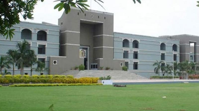 Gujarat High Court (PTI)