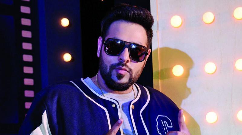 Badshah, Musical artist