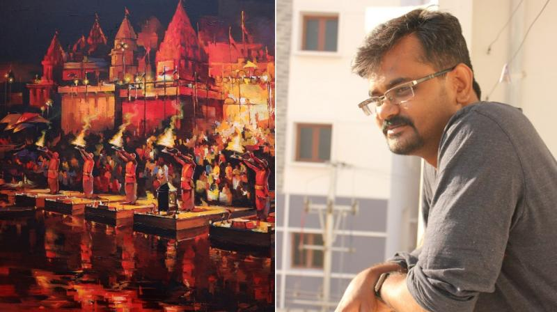 I visited Banaras thrice in person where I kept tabs on Sadhu's ( Agories) around Varanasi and I got to know that they are following.