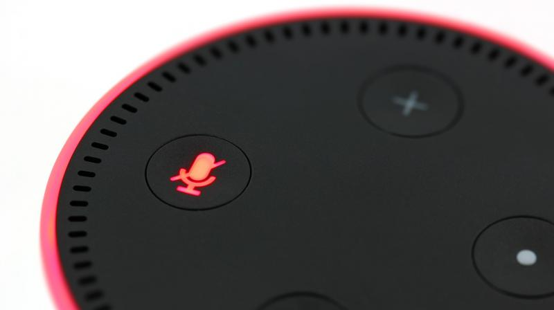 Alexa has also chatted with users about sex acts. She gave a discourse on dog defecation. And this summer, a hack Amazon traced back to China may have exposed some customers' data, according to five people familiar with the events.
