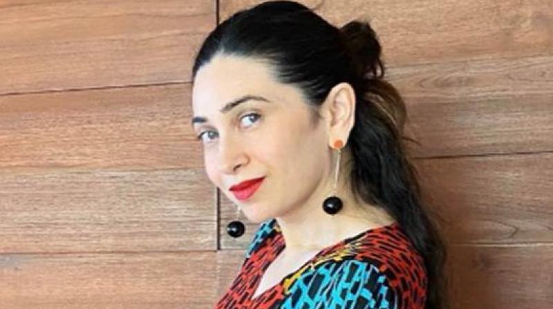 Karisma Kapoor (Twitter)