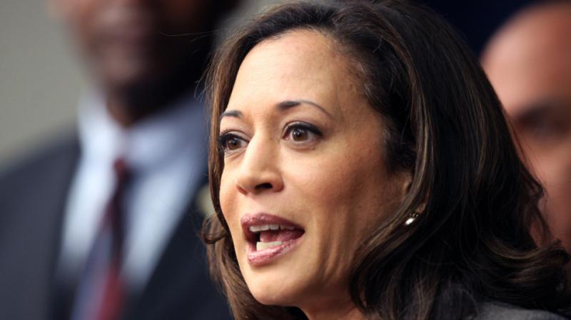 Harris was among first major Democratic Party leaders to announce her presidential run in last January, which was attended by a massive crowd of over 20,000 supporters. (Photo: File)