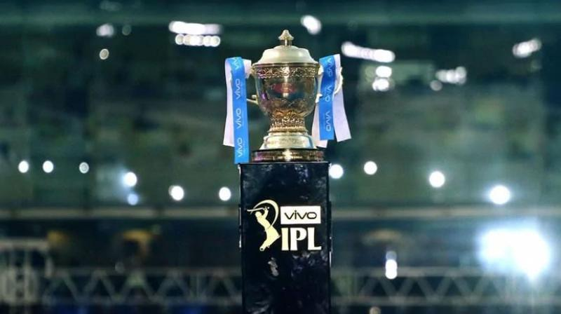 Indian Premier League is back.