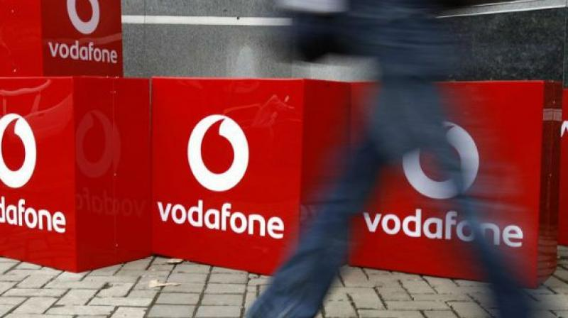 With the deal, Vodafone has said it will become