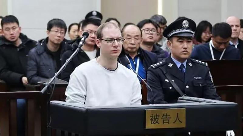 In a move observers see as retaliation over the Huawei case (Photo: File)