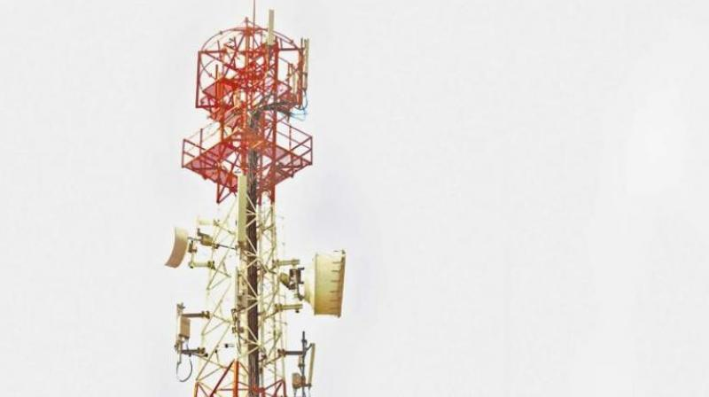 Citing the phenomenally higher base price of Rs 3,92,000 crores that the government set for the auction, some experts claim that the current spectrum auction is a failure as it managed to fetch merely one-fifth of its reserve price. (Photo: DC)