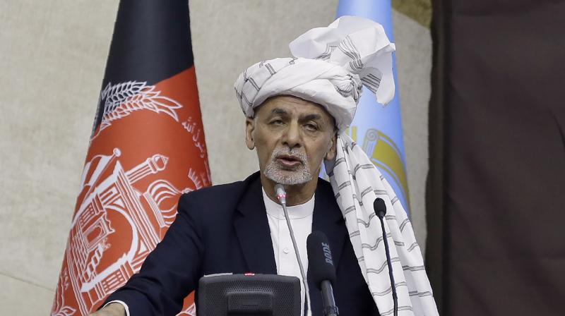 Since India is now going to sit at the high table to decide the future of Afghanistan it must seriously consider what real strategic interests it has in Afghanistan. (Photo: AP)