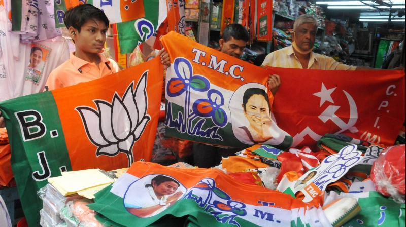 West Bengal has to decide to be its whimsical wayward self or join the gang. (Photo: PTI)
