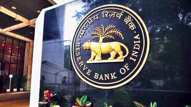 An elevated inflation rate is also a cause of concern for the RBI, though it has decided to accord priority to economic growth in the near future. (AA file Photo)