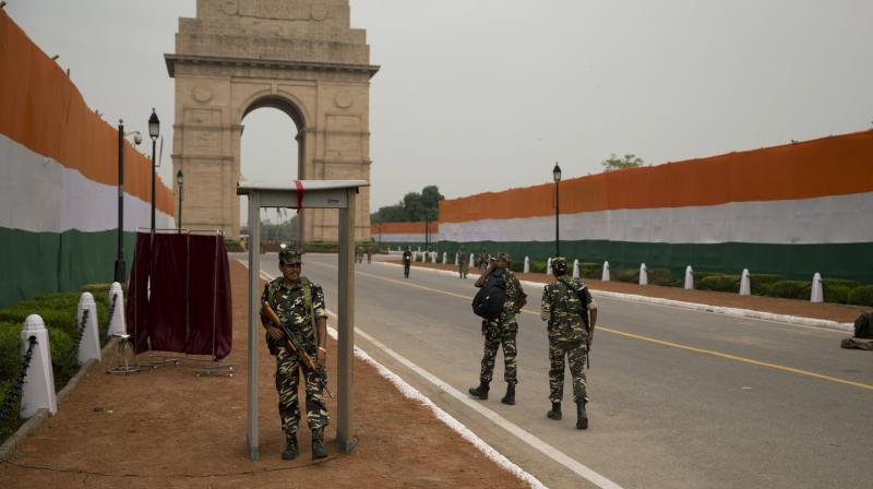 What then are India's options to protect its broader strategic interests, namely, keep the Chinese at bay. (Photo: AP)